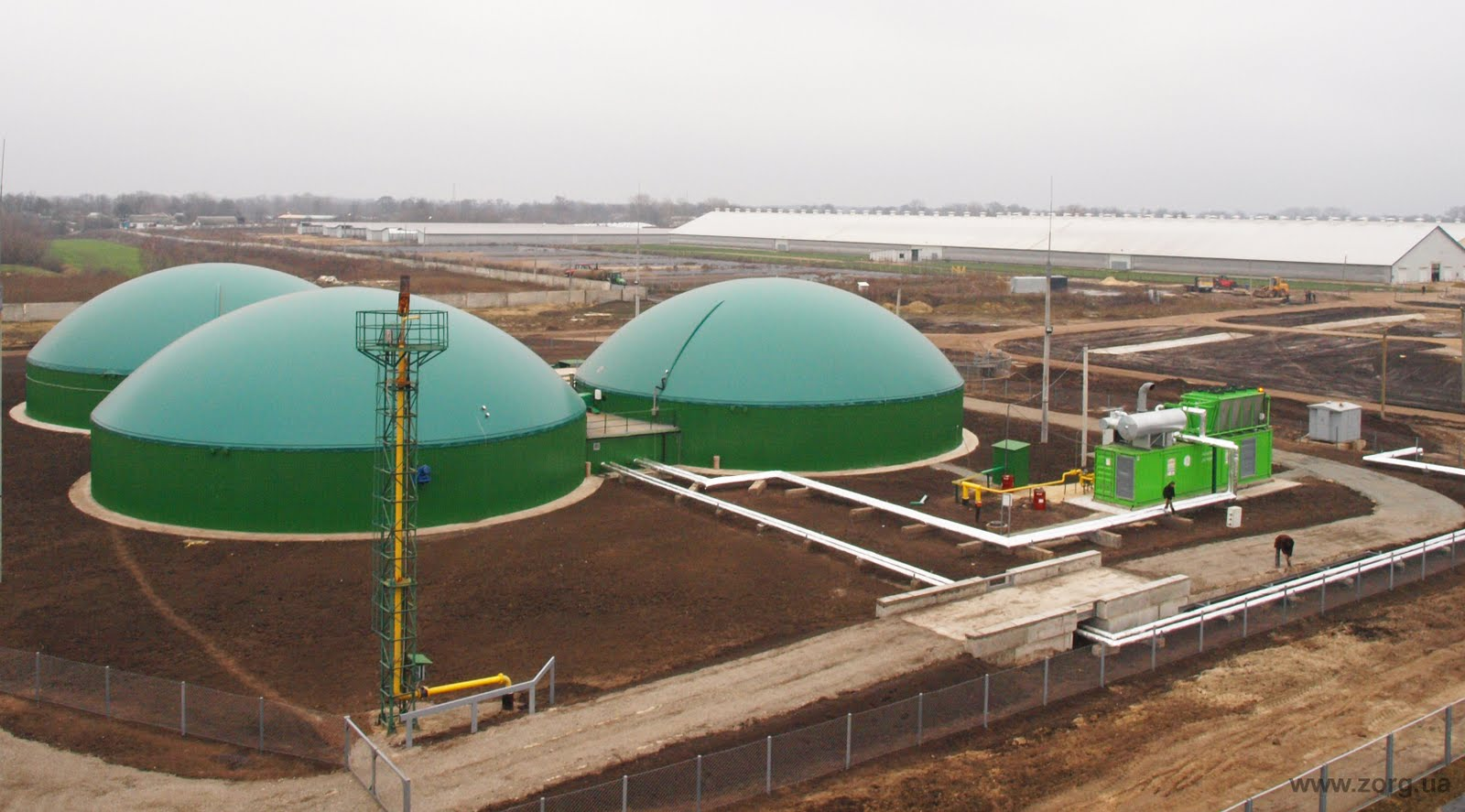 Why biogas will be very popular